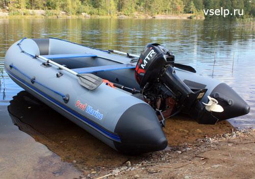 bch5 лодки