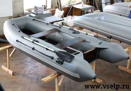изготовитель лодки из пвх с петербург