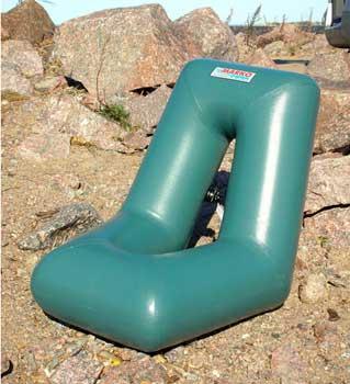 купить сиденье подушку надувную лодку