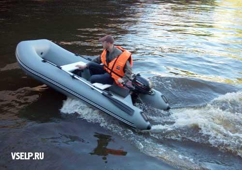 форум моторно гребных лодок
