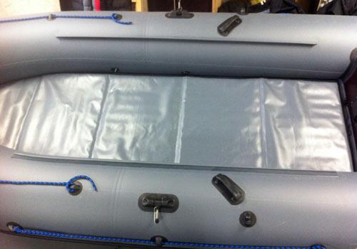 коврики на дно лодки пвх