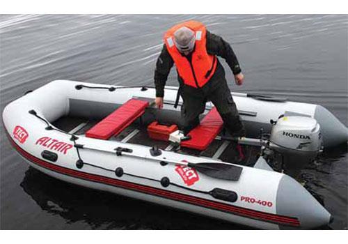 хорошие лодки пвх тест