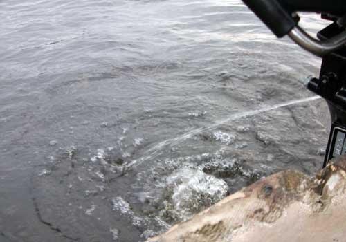 договор купли продажи лодки пвх с мотором образец - фото 10