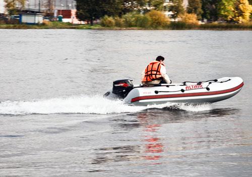 лодка пвх сириус 360