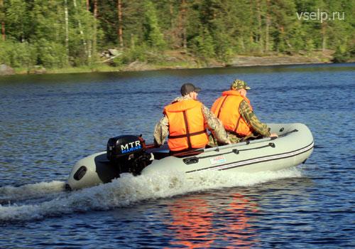 когда регистрировать лодку в гимс