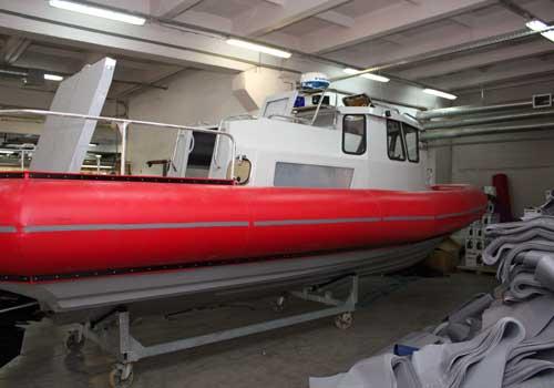 производство лодок пвх в уфе видео