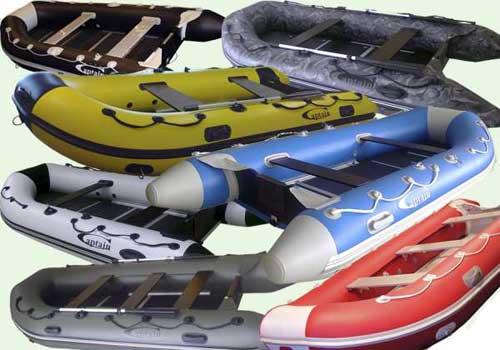 лучший сайт лодок пвх