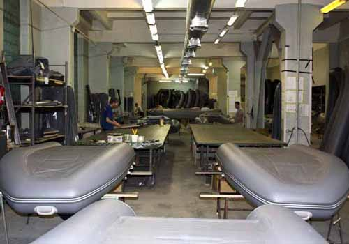 завод производитель лодок пвх санкт-петербург