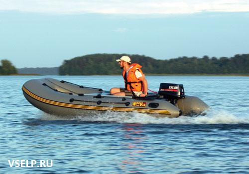 видео лодок норвик