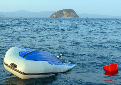 какую модель лодки из пвх выбрать