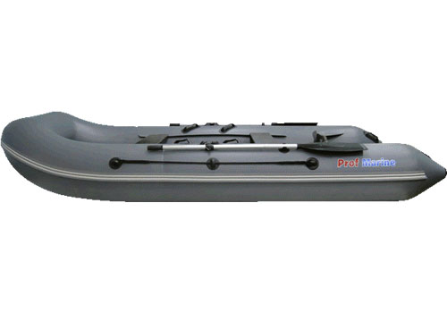 тюнинг лодок профмарин