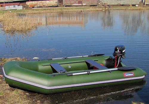 лодки хантер в экстриме
