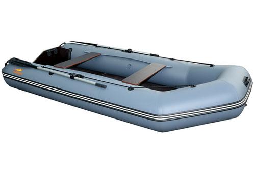 лодки пвх с транцем 381 мм