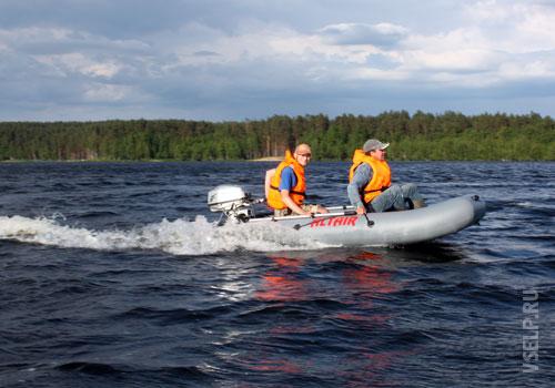 альтаир надувные лодки официальный сайт