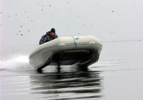 лодки пвх катамаранного типа видео