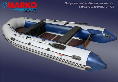 производители моторных лодок в россии