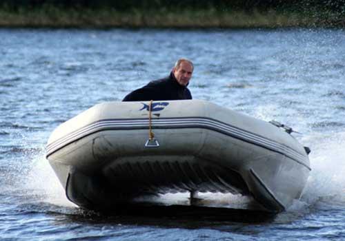 Самые пиздатые надувные лодки