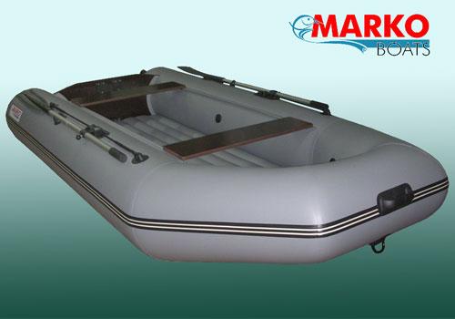 надувные лодки пвх marko